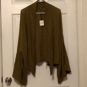 ⭐️NWT⭐️ Free People Cardigan